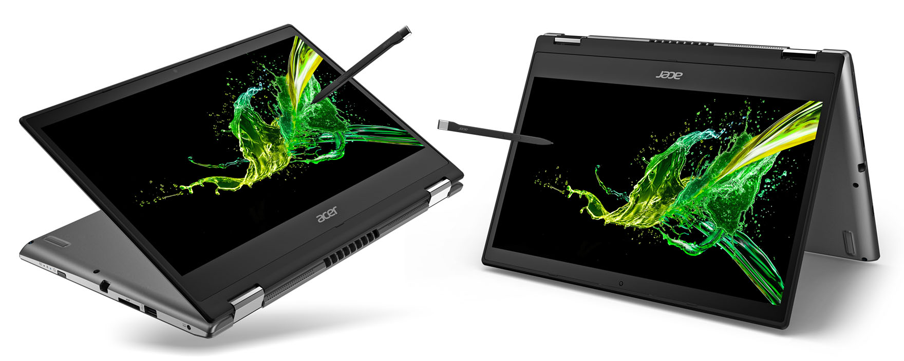 ACER Spin 3 and Spin 5