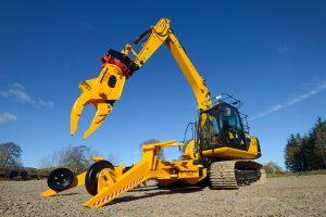 Top 10 Extreme Machines