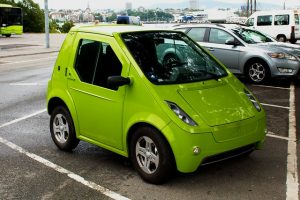 Top 10 smallest car in the world