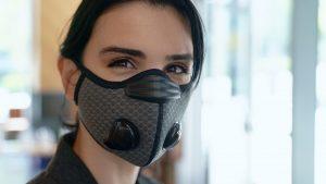 Top 10 Innovative Face Mask