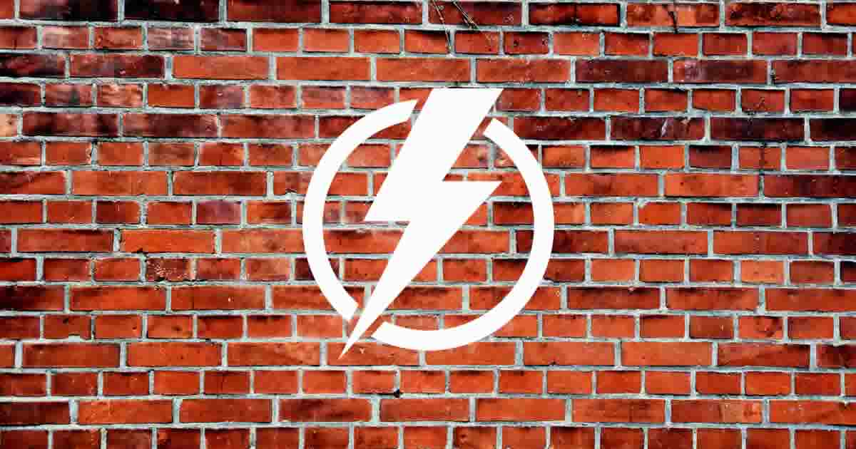 Energy-storing bricks