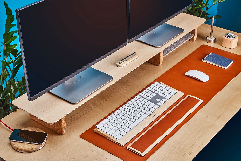 Grovemade Desk Pads 2