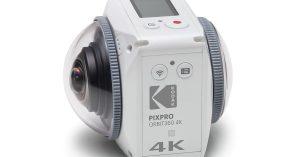 Top 10 360 degree camera