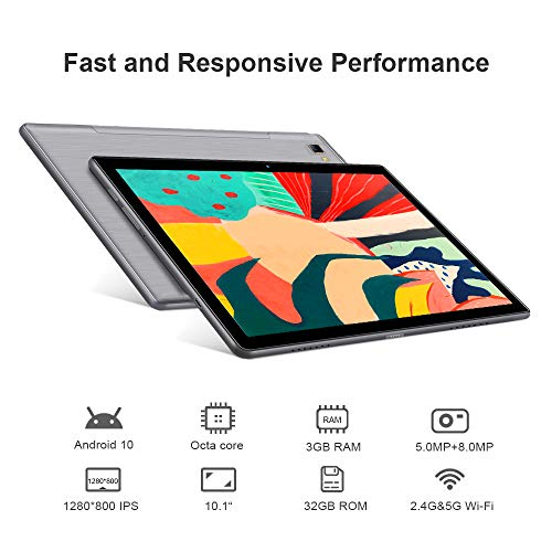 Top 10 budget tablets