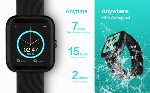 Top 10 Budget Smart Watches