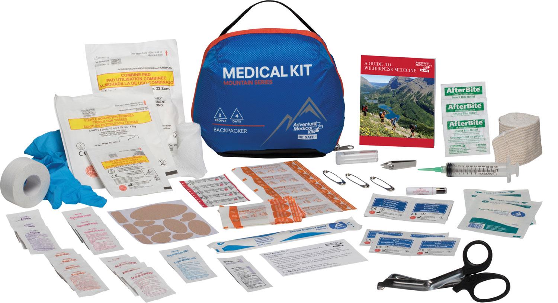 Adventure Medical Kits Mountain Series Hiker