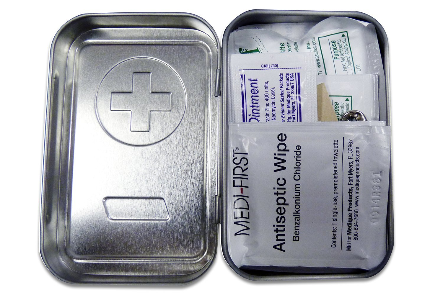 Coleman All Purpose Mini First Aid Kit