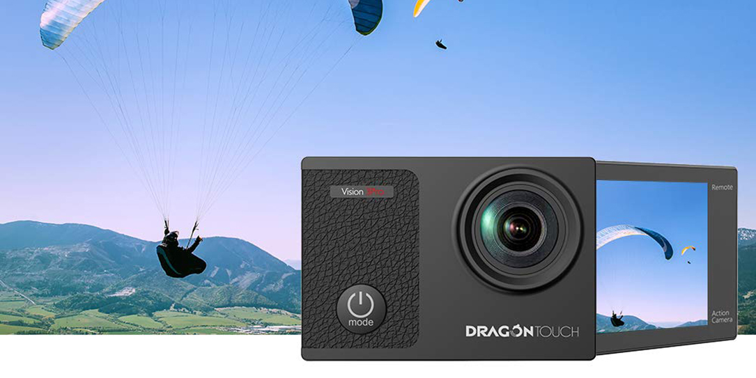 Dragon Touch Vision 3