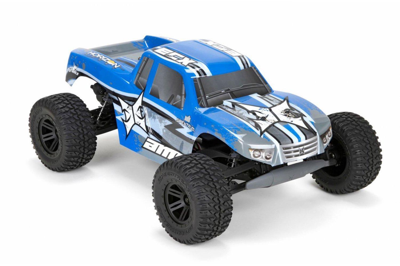 ECX AMP Monster Truck