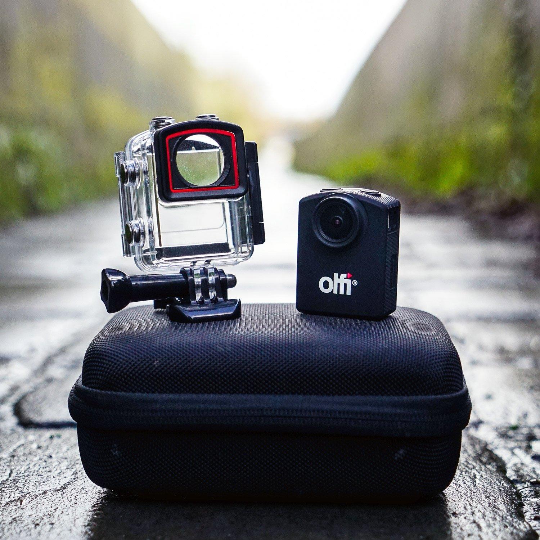 Olfi One.Five Black 4K