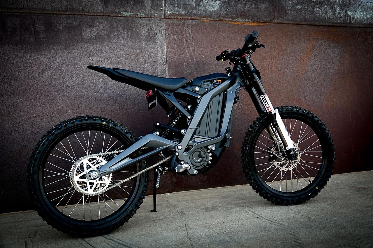 Sur-Ron X Bike