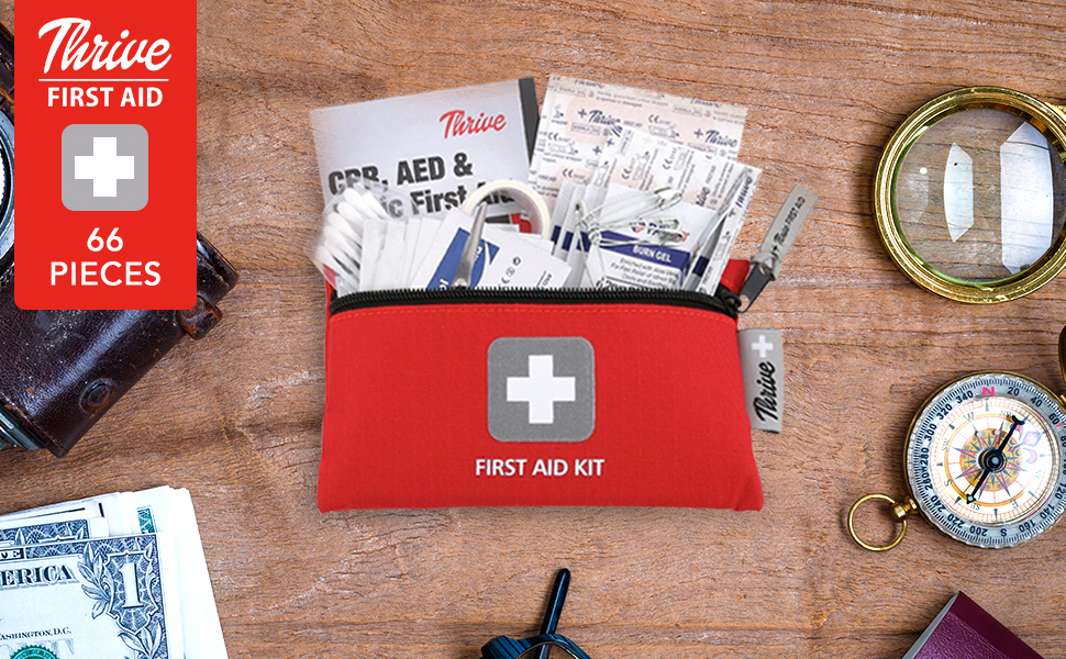 Top 10 Emergencies First Aid Kits