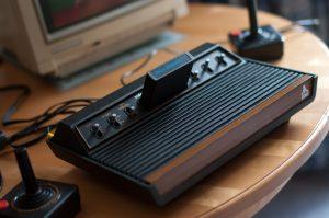 Top 10 Best Retro Gaming Consoles