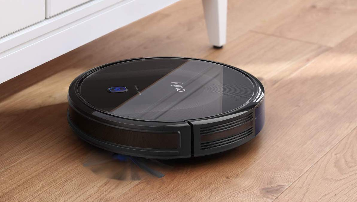 Top 5 Best Robot Vacuum for this month
