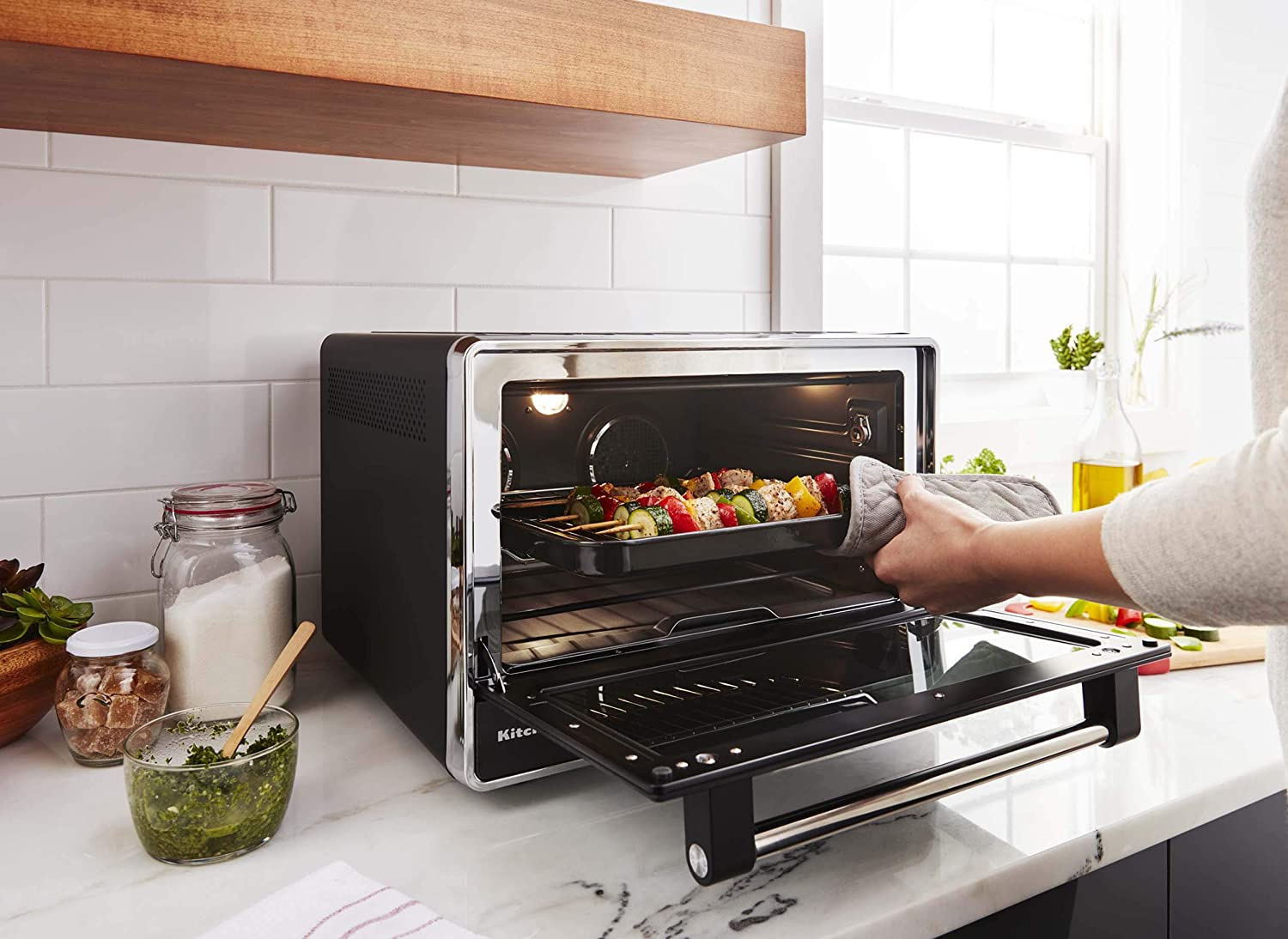 Top 10 Best Counter Top Convection Ovens