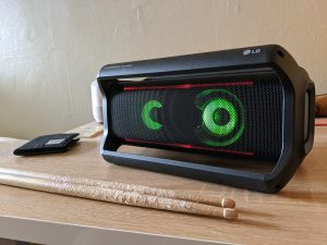 Top 10 Best Portable Speakers