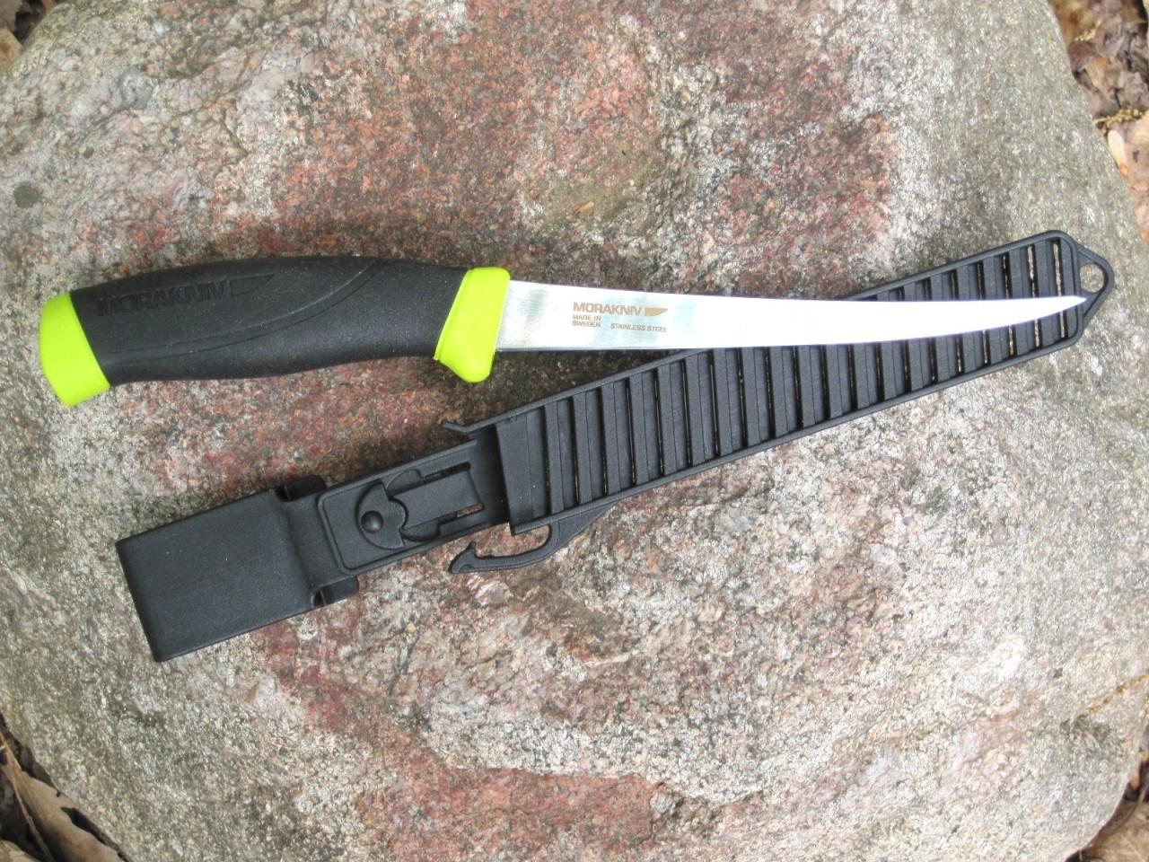 Morakniv Fishing Comfort Fillet Knife