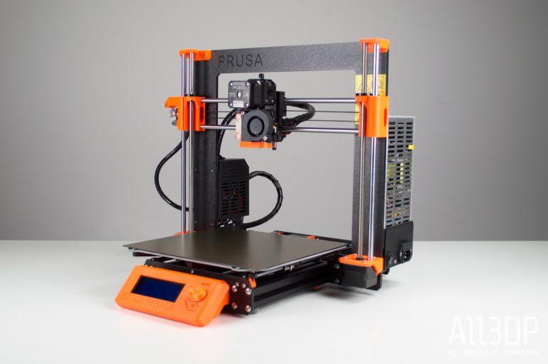 Top 5 Best 3D Printers