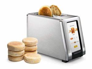Top 10 Best Toasters