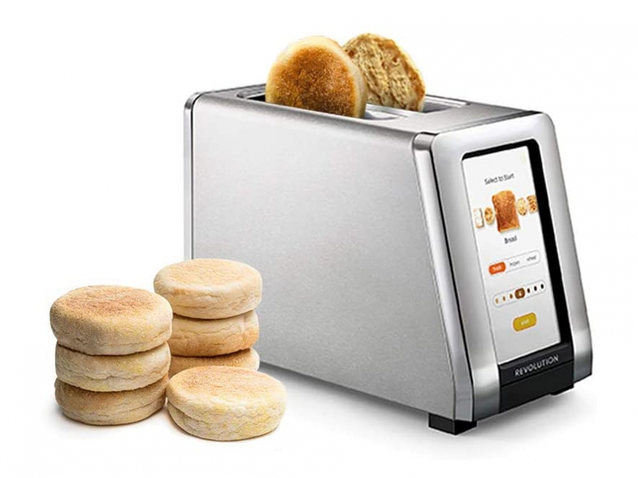 Top 10 Best Toasters