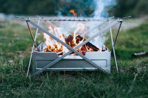 Top 10 Outdoor Cooking Gadgets