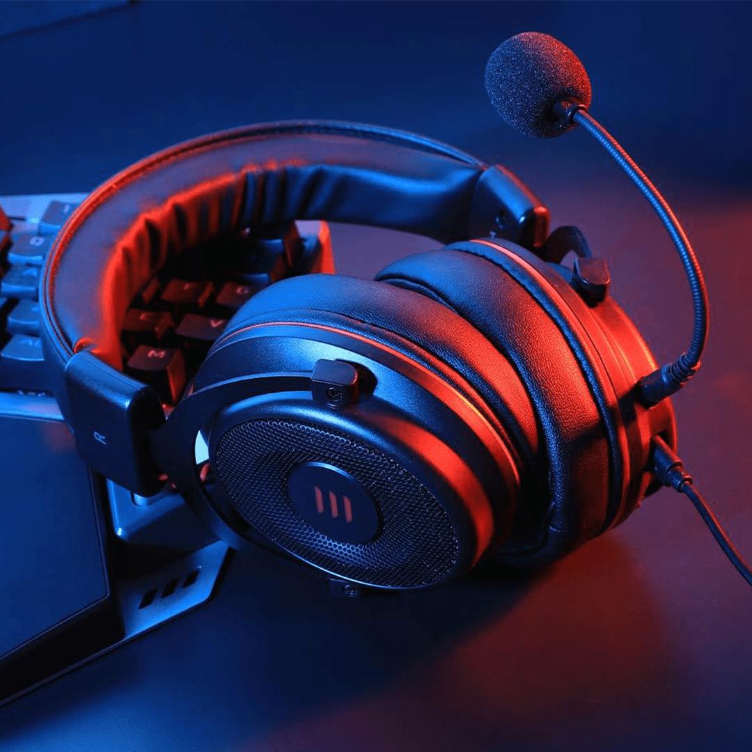EKSA E900 Gaming Headset