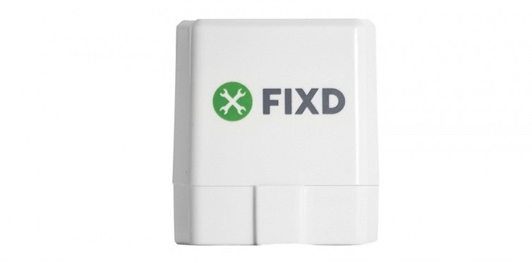 FIXD OBD2 Scanner