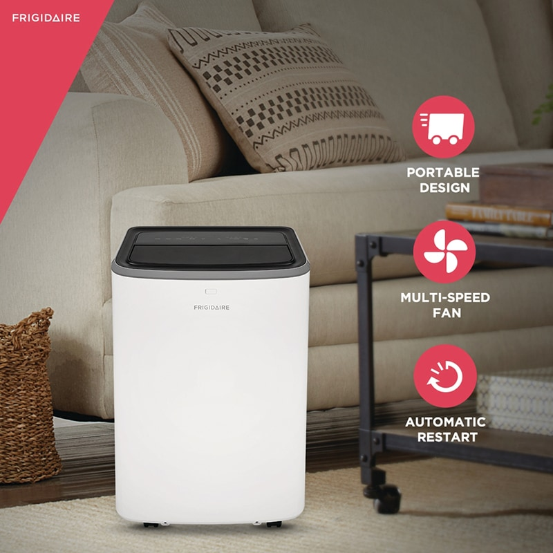 Frigidaire FHPC102AB1 Portable Air Conditioner
