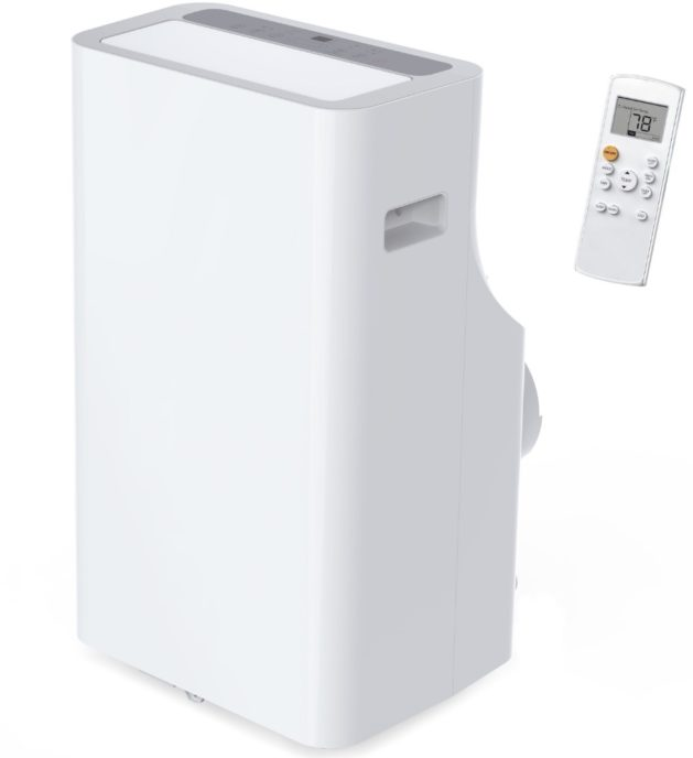 Home Labs Portable Air Conditioner