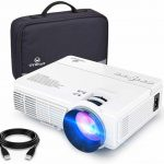 Top 10 Best Smart Portable Projector
