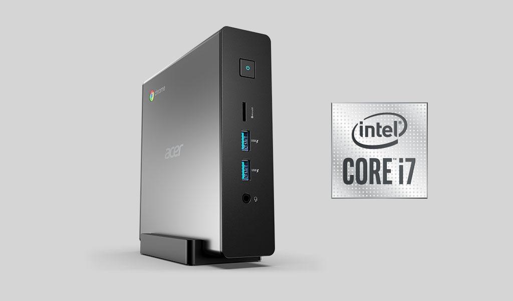 Acer Chromebox Enterprise CXI4