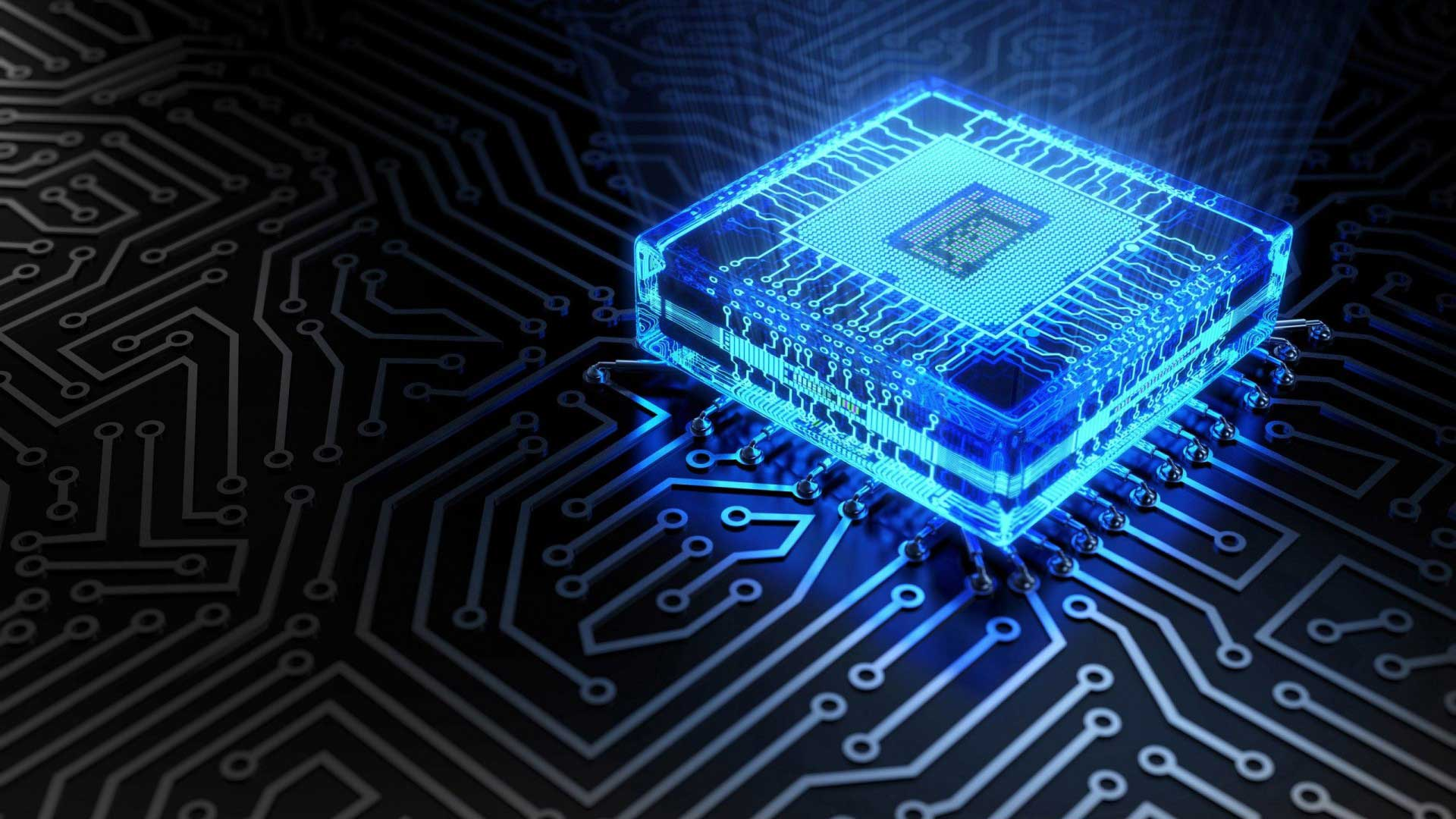Micro chip technology