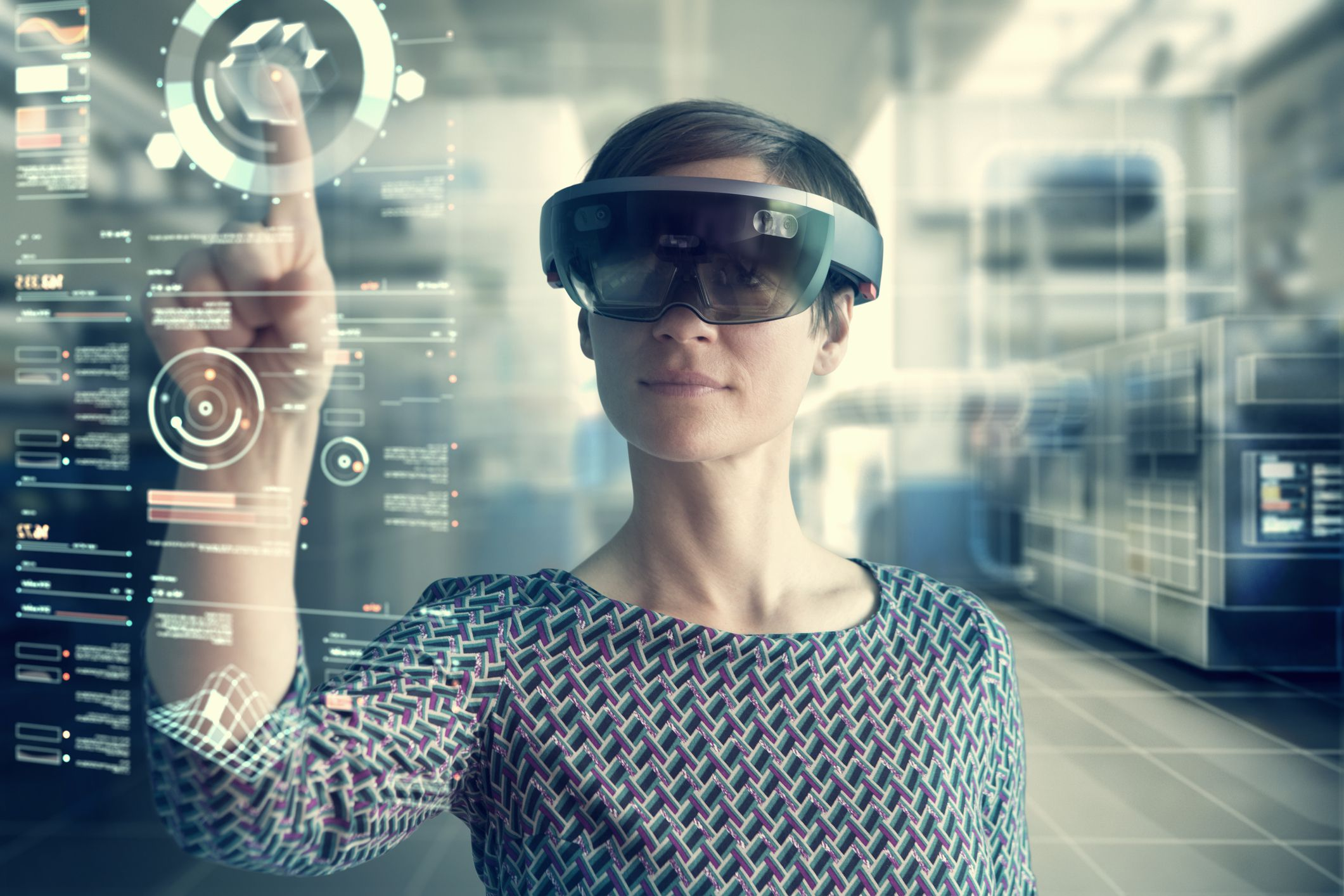 Top 10 Emerging Technologies that will change the world