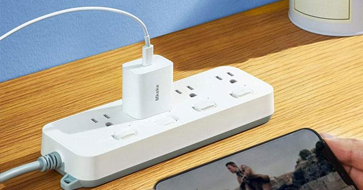 Mkeke 20W USB C Charger