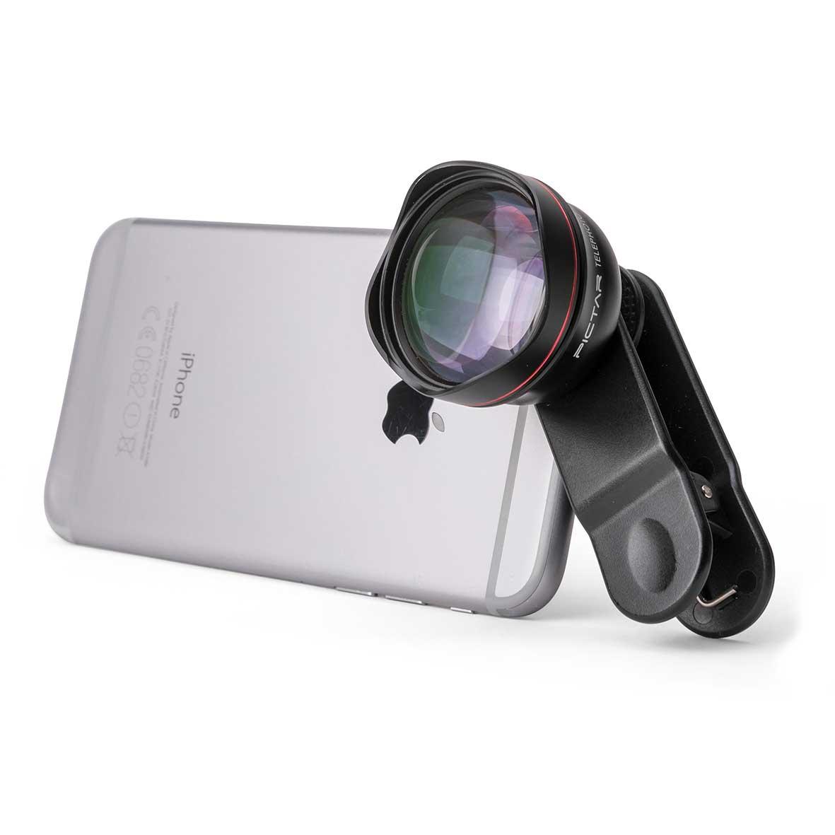 Pictar Smart Lens