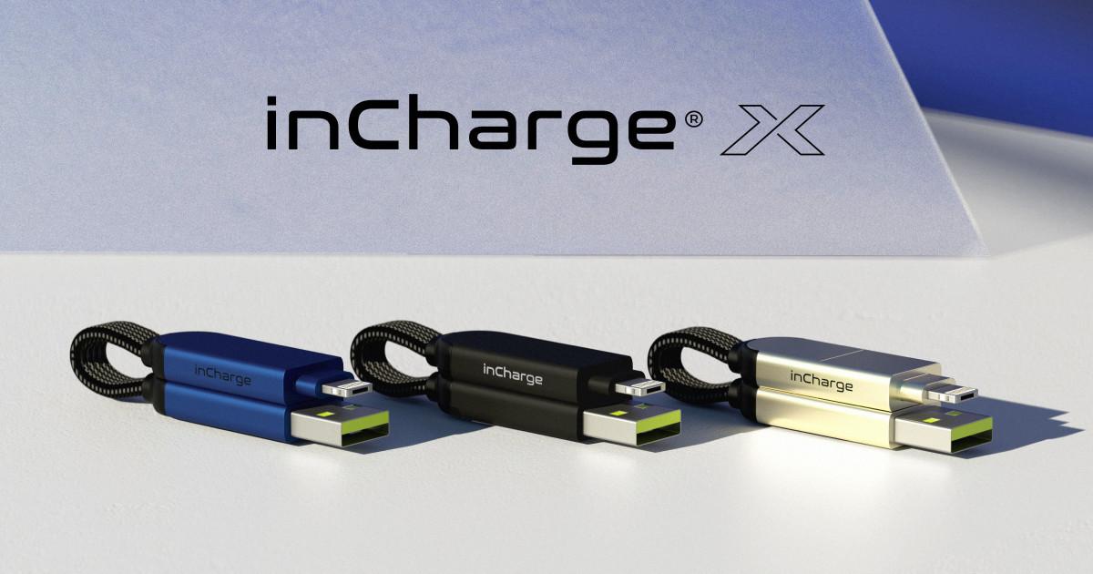 inCharge X