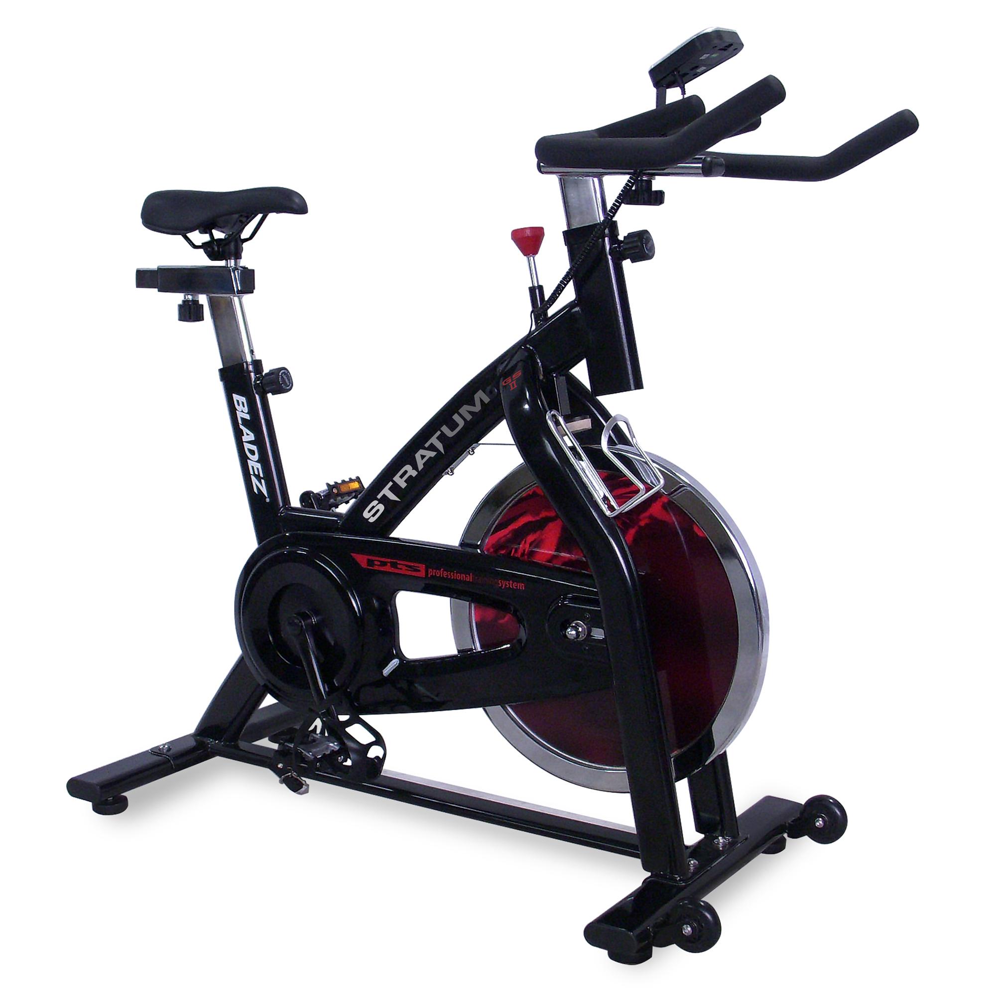 De. Pommeyeux Exercise Bike
